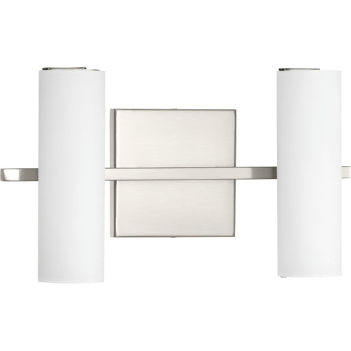 Colonnade LED Collection Two-Light LED Bath & Vanity