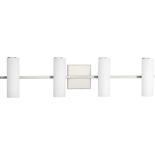 Colonnade LED Collection Four-Light LED Bath & Vanity