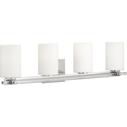 Lisbon Collection Four-Light Bath & Vanity