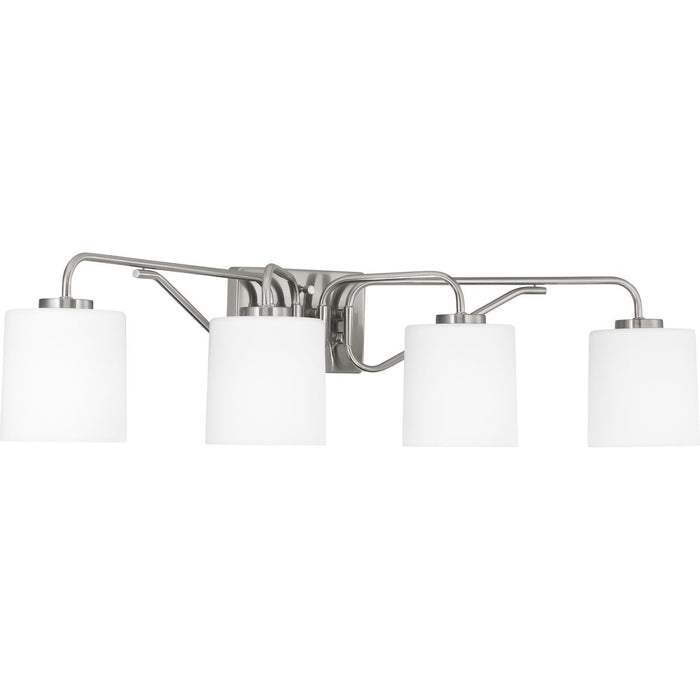 Tobin Collection Four-Light Bath & Vanity