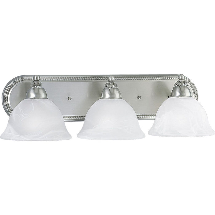 Avalon Collection Three-Light Bath & Vanity