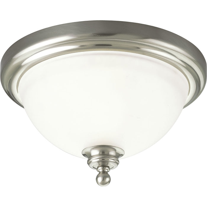 "Madison Collection One-Light 12"" Close-to-Ceiling"