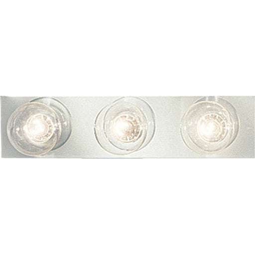 Broadway Collection Three-Light Bath & Vanity