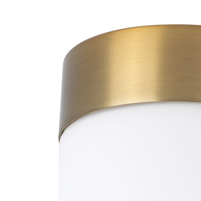 Elevate Collection One-Light Bath & Vanity