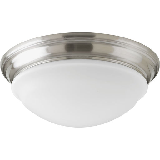 "One-Light 12-3/4"" LED Flush Mount"
