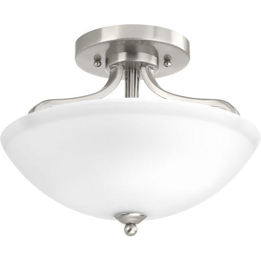 "Laird Collection 13"" Semi-Flush Convertible"