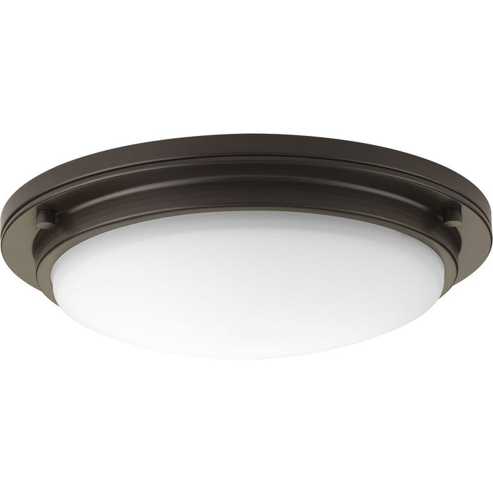 "Apogee Collection 15"" LED Flush Mount"