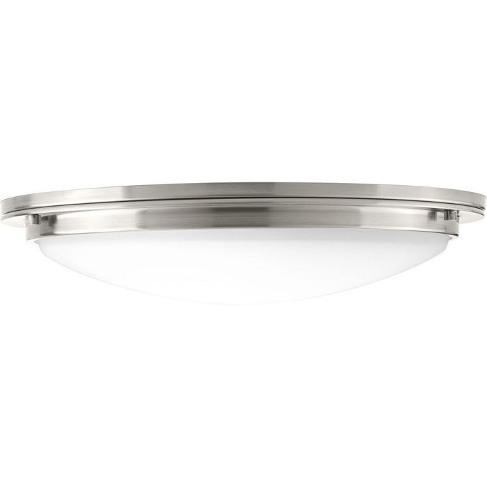 "Apogee Collection 21"" LED Flush Mount"