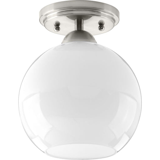 "Carisa Collection 7-3/8"" Flush Mount"
