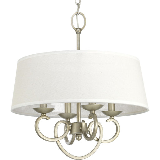 "Savor Collection 17"" Semi-Flush/Convertible"