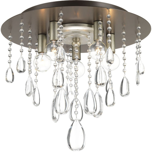 "Anjoux Collection 16"" Flush Mount"