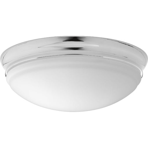 "One-Light 11"" LED Flush Mount"