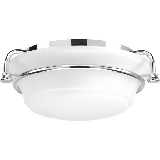 "Tinsley Collection 16-1/2"" Flush Mount"
