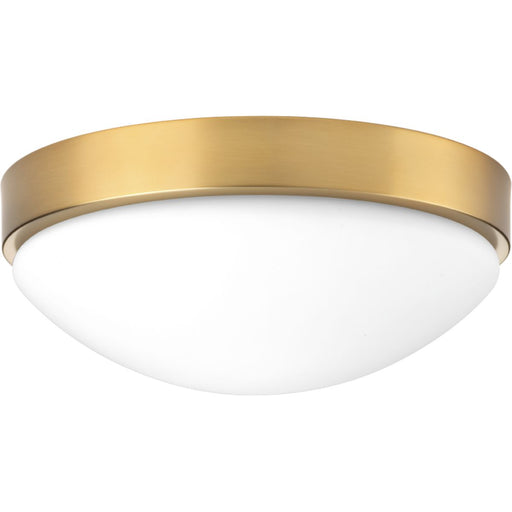"Elevate Collection 13"" LED Flush Mount"