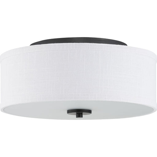 "Inspire LED Collection 13"" LED Flush Mount"