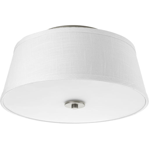 "Arden Collection Two-Light 14"" Flush Mount"