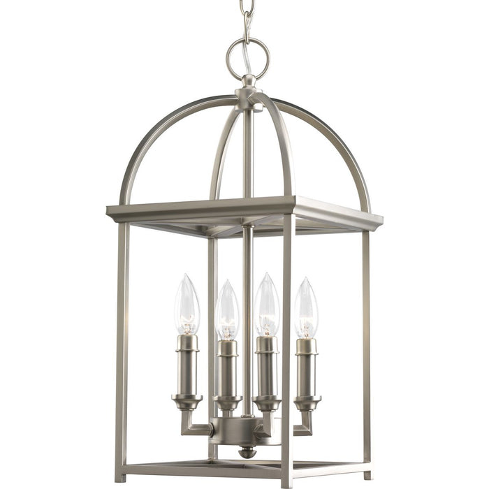 Piedmont Collection Four-Light Foyer Lantern