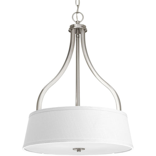 Arden Collection Three-Light Inverted Pendant