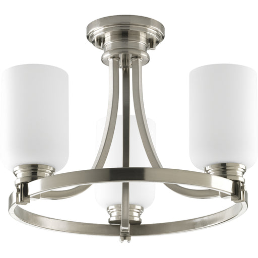 Orbitz Collection Three-Light Convertible