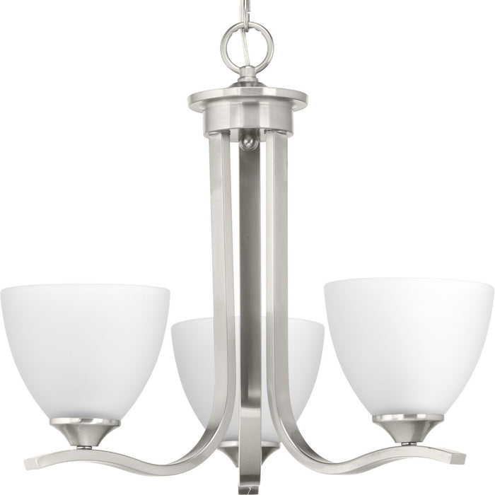 Laird Collection Three-Light Chandelier