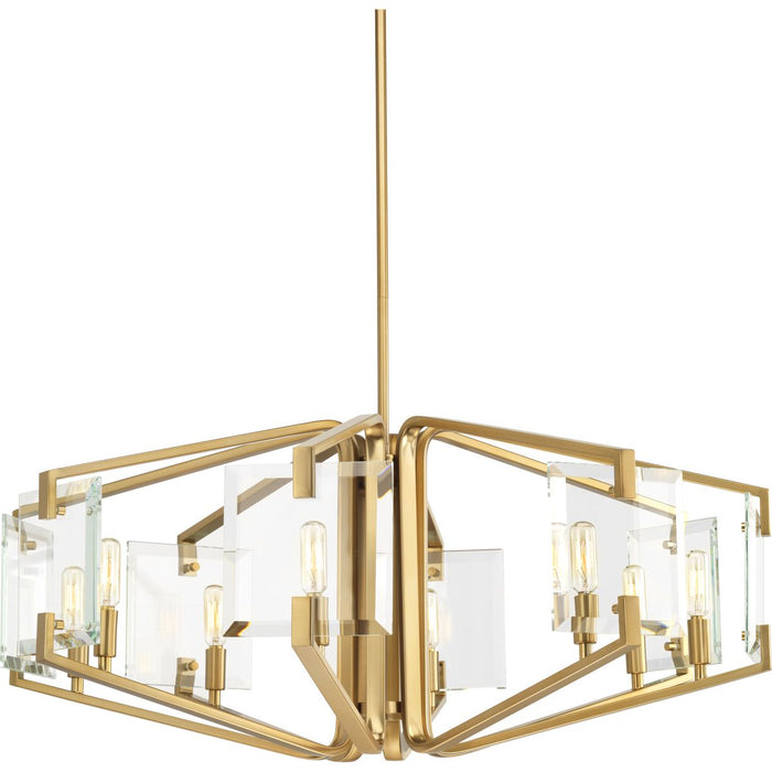 Cahill Collection Eight-Light Chandelier