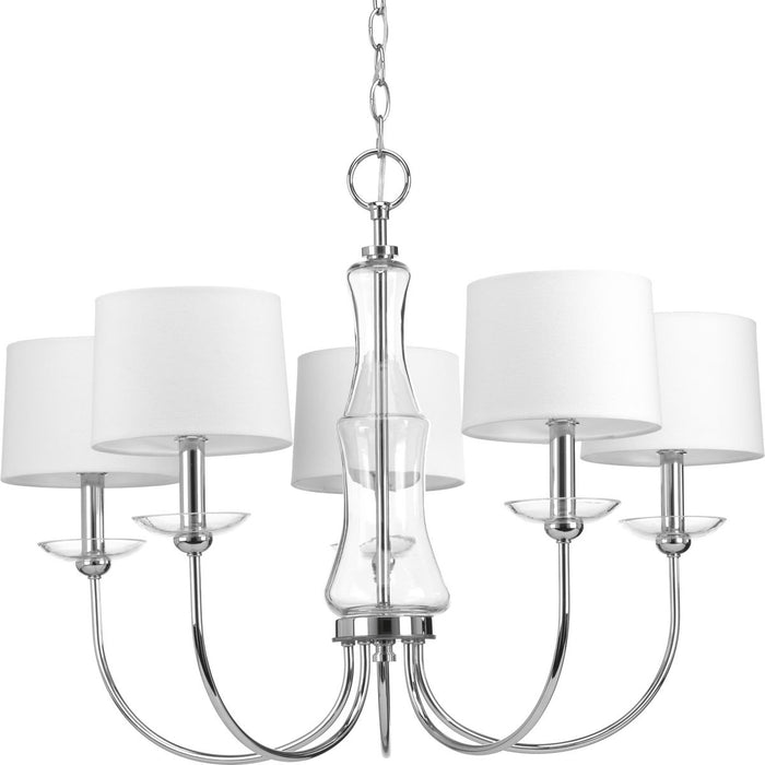 Litchfield Collection Five-Light Chandelier