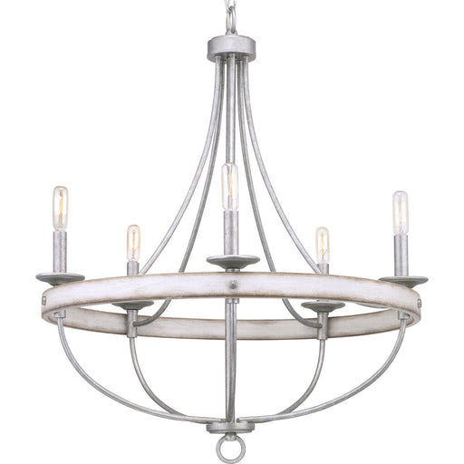 Gulliver Collection Five-Light Chandelier