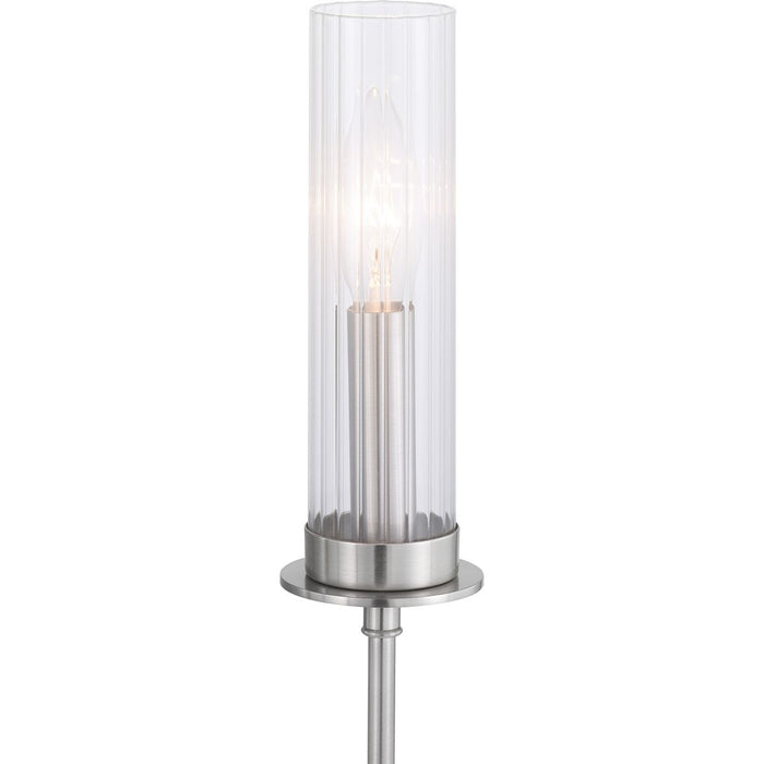Rainey Collection Six-Light Chandelier