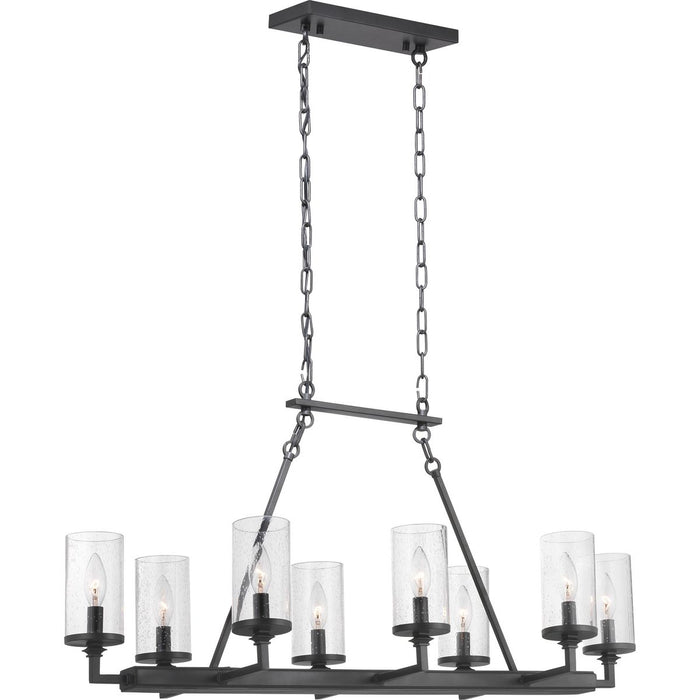 Gresham Collection 8-Lt. Chandelier