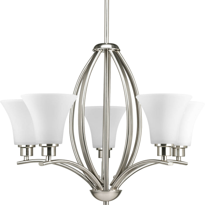 Joy Collection Five-Light Chandelier