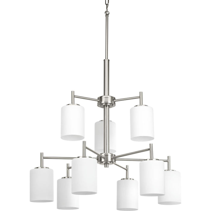 Replay Collection Nine-Light Chandelier
