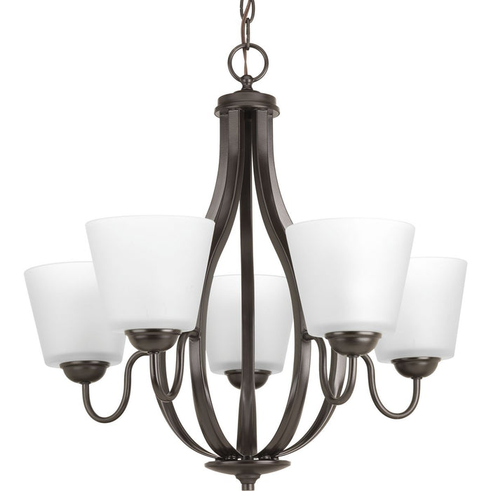 Arden Collection Five-Light Chandelier