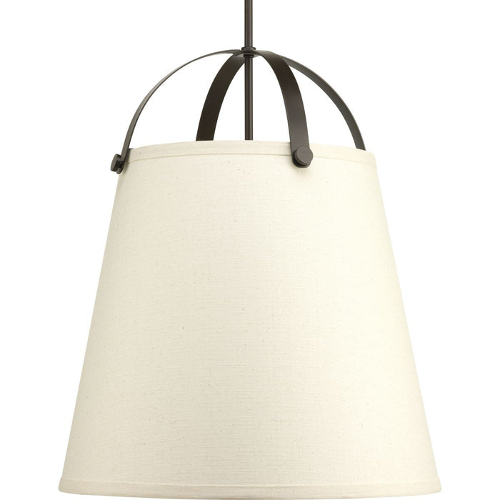 Galley Collection Three-light pendant