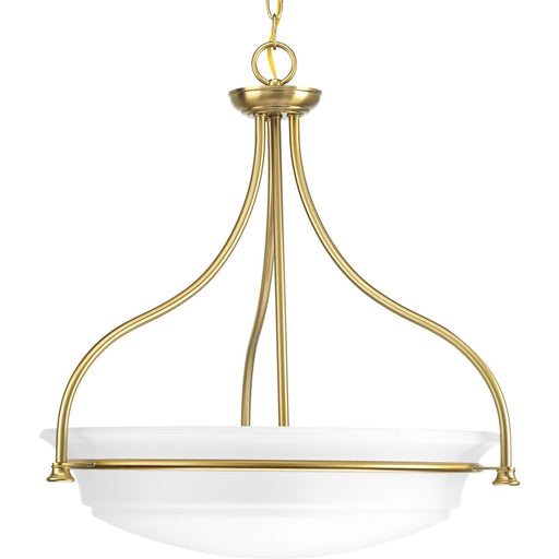 Tinsley Collection Inverted Pendant