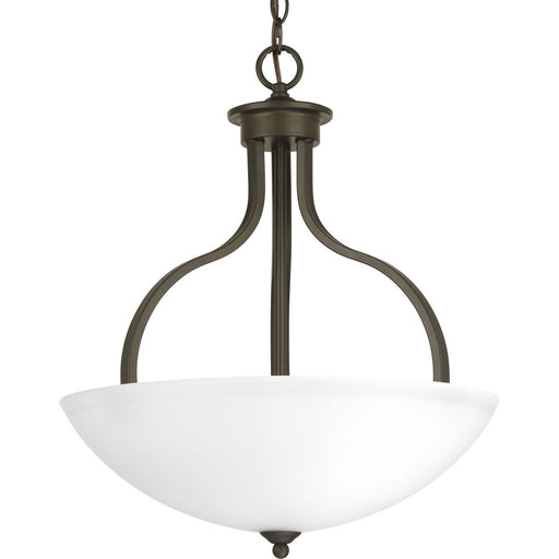 Laird Collection Inverted Pendant