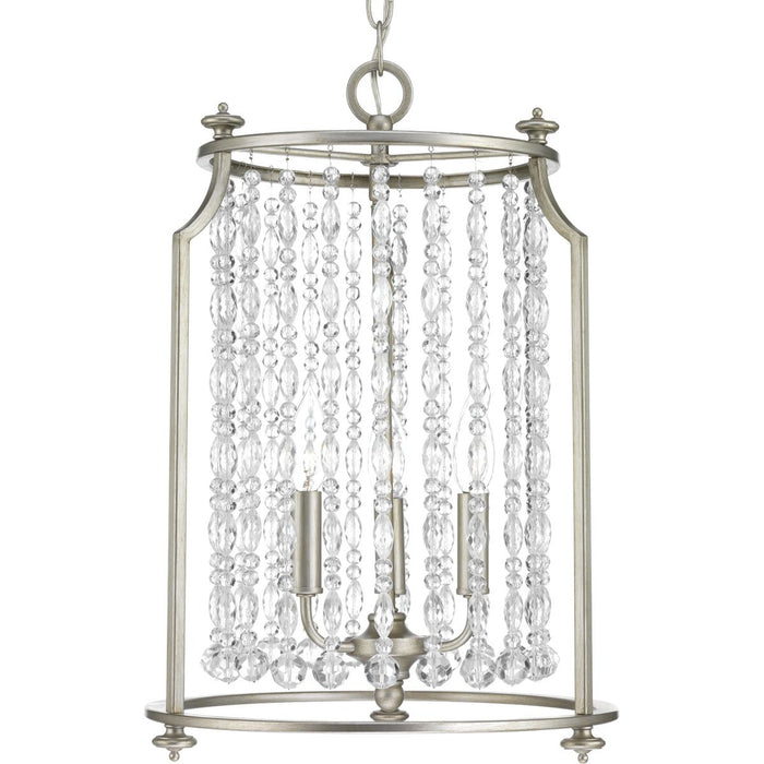 Desiree Collection Three-Light Pendant