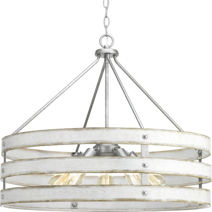 Gulliver Collection Five-Light Pendant