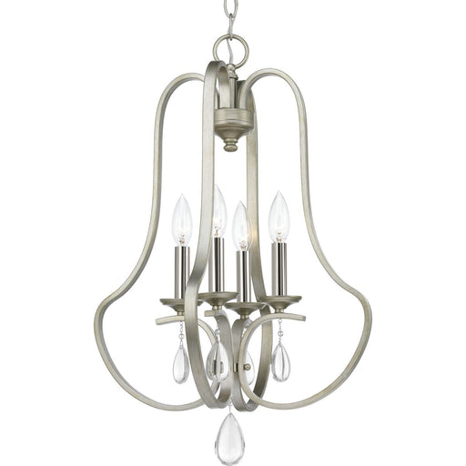 Anjoux Collection Four-Light Pendant