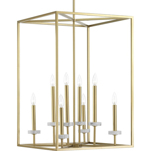 Palacio Collection Eight-Light Pendant