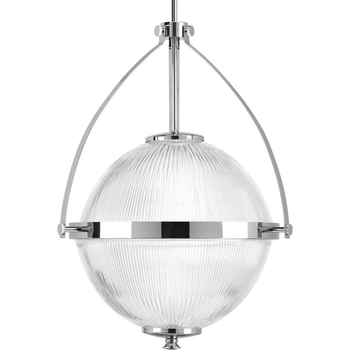 Ellyson Collection One-Light Pendant