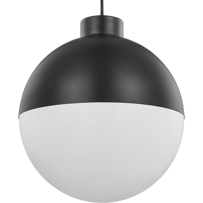 Globe LED Collection One-Light LED Pendant