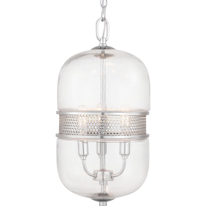 Cayce Collection Three-Light Pendant