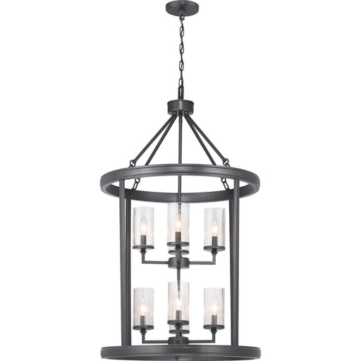 Gresham Collection Eight-Light Foyer