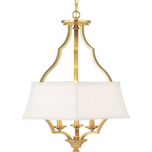 Carriage Hill Collection Three-Light Pendant