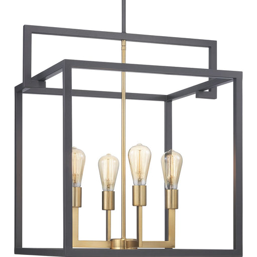 Blakely Collection Four-Light Pendant