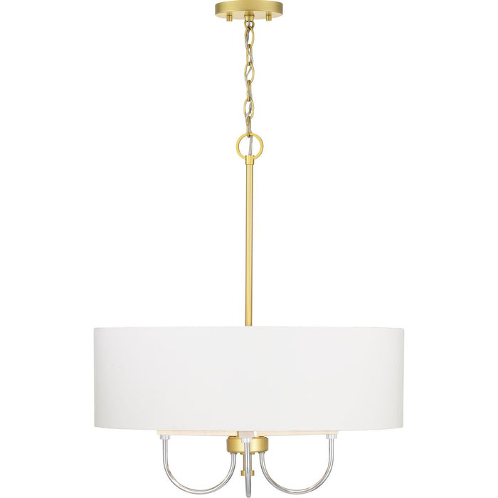 Rigsby Collection Four-Light Pendant