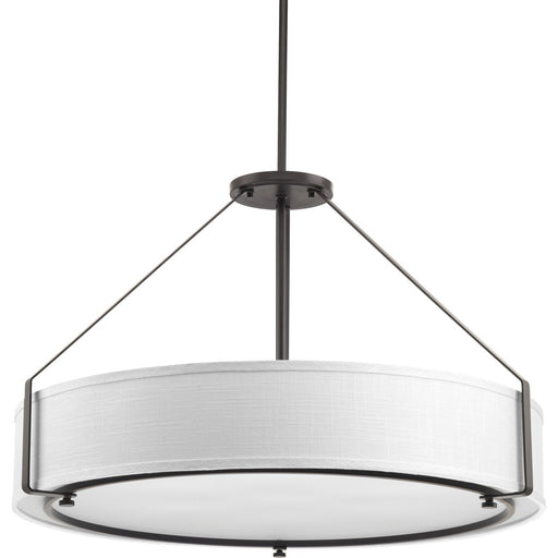 Ratio Collection Six-Light Pendant