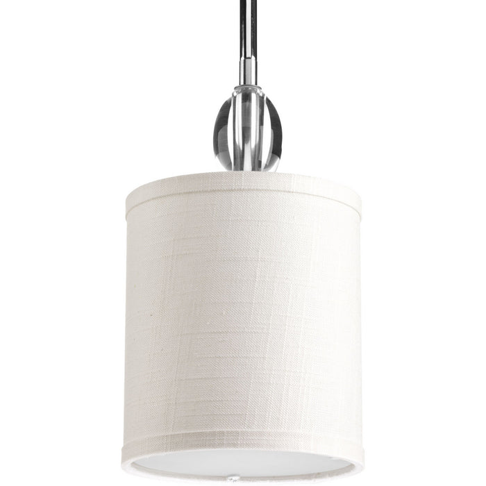 Status Collection One-Light Mini-Pendant