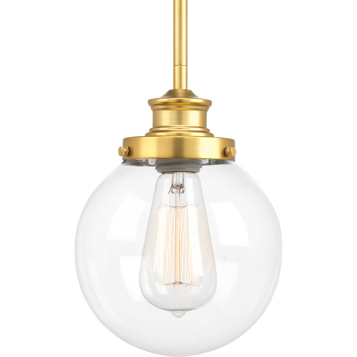 Penn Collection One-Light Min-Pendant