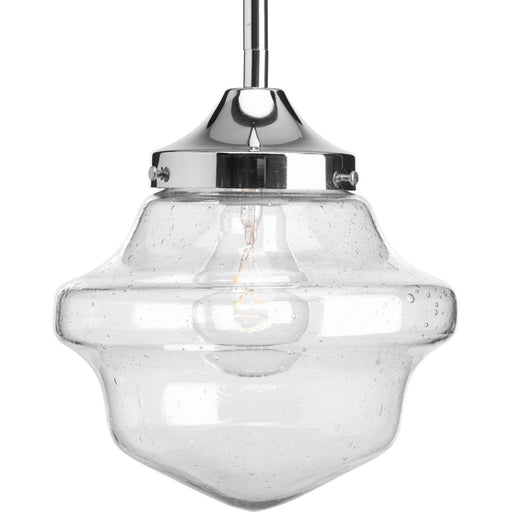 Academy Collection One-Light Globe Pendant
